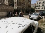 الحوثيون يوافقون على وقف المعارك في صنعاء