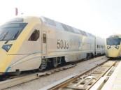 """""""الخطوط الحديدية"""" تعلق عددا من الرحلات لسوء الأحوال الجوية"""