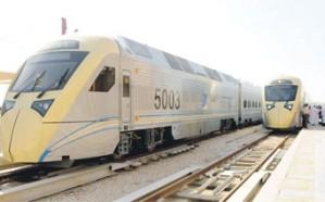 """""""الخطوط الحديدية"""" توضح تفاصيل تعطل أحد قطاراتها.. وتعتذر للركاب"""