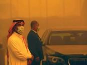 رفع درجة جاهزية مستشفيات الرياض مع موجة الغبار بالمنطقة