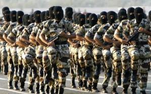 الأمن العام يفتح باب القبول لرتبة جندي في الأمن الدبلوماسي