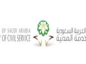 بالأسماء.. الخدمة المدنية تدعو 2575 من المتقدمين والمتقدمات على الوظائف الإدارية للمطابقة النهائية
