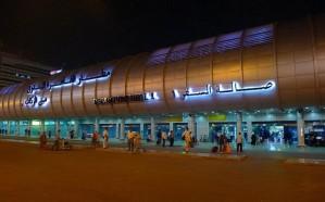 طوارئ بمطار القاهرة لهبوط طائرة سعودية اضطراريا