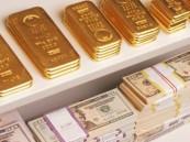 الذهب يقفز لأعلى مستوى له في خمسة أسابيع