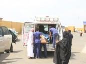 انقطاع التيار الكهربائي يتسبب بإصابة  54 طالبة.. ومستشفيات جازان تعلن حالة الطوارئ