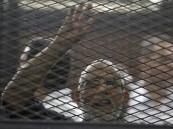 السجن المؤبد لمرشد الإخوان و14 آخرين لإدانتهم في قضية عنف