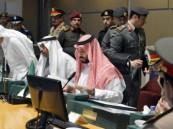 وزير الدفاع يرأس الاجتماع الدوري لرئاسة هيئة الأركان العامة