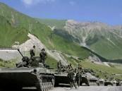 بوتين يأمر بانسحاب القوات الروسية من الحدود مع أوكرانيا