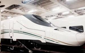 للمرة الأولى.. قطار الحرمين السريع ينقل الحجاج بين مكة والمدينة