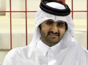 أمير قطر يعين أخاه غير الشقيق نائبا له