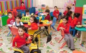 وزارة التعليم تصدر دليلاً للحضانات في مدارس التعليم العام