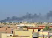 التحالف الدولي يستهدف 50 موقعًا لداعش وجبهة النصرة في سوريا