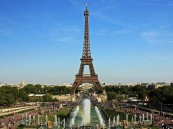 رفض بناء ناطحة في باريس يجعل ايفل هو الأطول حتى الآن