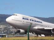 «اير فرانس» تلغي 60% من رحلاتها الاثنين بسبب إضراب الطيارين
