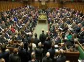 النواب البريطانيون يصوتون على الاعتراف بدولة فلسطين