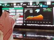 """""""الأسهم السعودية"""" تسجل ارتفاعاً بلغ 44 نقطة"""