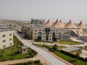 جامعة الملك خالد تتيح 10 خدمات إلكترونية جديدة للطلاب والطالبات