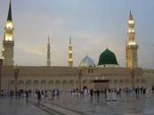 وكالة المسجد النبوي تخصص موقعًا للمعتكفين من ذوي الاحتياجات الخاصة