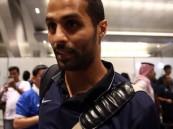 ياسر القحطاني: أقسم بالله إن نادي الهلال سعودي…!!
