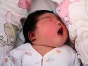 ولادة طفل صيني وزنه 6.3 كيلو بعملية قيصرية
