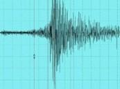 رصد 3 هزات أرضية تبعت زلزال المدينة