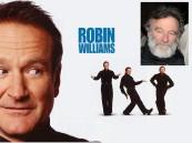 انتحار الممثل الكوميدي روبين ويليامز بسبب إدمان الكحول والمخدرات