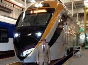 """""""الخطوط الحديدية"""" تستأنف جميع رحلات قطارات الركاب غداً"""