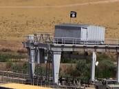 قوات كردية تستعيد جزء من سد الموصل بدعم جوي أمريكي