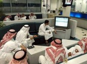 الأسهم السعودية تسجل مكاسب فوق مستويات 10900 نقطة