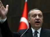 الخارجية تستدعى القائم بالأعمال التركى احتجاجا على تصريحات أردوغان المعادية لمصر