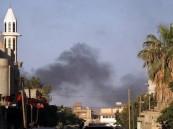 ليبيا: مقتل 23 عاملاً مصرياً في سقوط صاروخ على مسكنهم