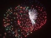 15 دقيقة من الألعاب النارية تضيء سماء العاصمة.. غداً