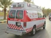 """حادث أليم بطريق """"الساحل – مكة"""" يودي بحياة رجلي أمن"""