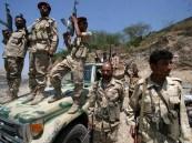 الجيش اليمني يسقط طائرة استطلاع حوثية في صنعاء