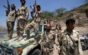 الجيش اليمني يصد هجومًا للانقلابيين الحوثيين لاستعادة جبل صوران بشرقي البيضاء