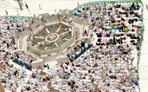 المسجد الحرام يستقبل غدًا أول أفواج المعتمرين وَفْق الإجراءات الاحترازية