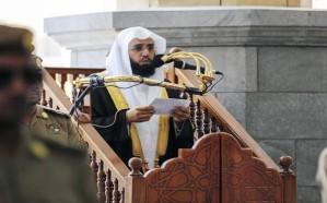 إمام المسجد النبوي يحذّر من تصدر التافهين للمشهد عبر وسائل التواصل الاجتماعي