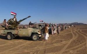 123 حوثيًا يسلِّمون أنفسهم للجيش اليمني
