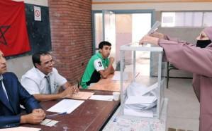 الداخلية المغربية : العدالة والتنمية يفوز بالانتخابات البرلمانية