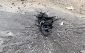سقوط مقذوف عسكري على منزل مقيم بمحافظة صامطة وإصابة أحد أبناءه