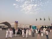 الدكتور طلال الطريفي : خيمة الترفيه نوّعت وأكملت جمال مهرجان الملك عبدالعزيز للإبل