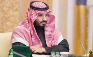 هنا.. رد ولي العهد حول أزمة قطر
