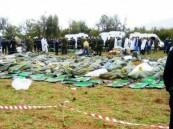 ارتفاع ضحايا طائرة الجزائر العسكرية إلى 257 شخصاً