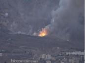 مقتل خبراء للصواريخ بنيران مقاتلات التحالف في عمران