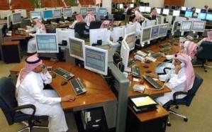 سوق الأسهم السعودية يسجل تراجعاً بـ 174 نقطة إلى مستوى 5448 نقطة