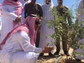 """""""الفيفي"""" في جولة تنموية زراعية سياحية بمزارع محافظة ميسان ومراكزها"""