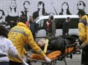 24 قتيل وجريح جراء العملية الانتحارية في اسطنبول