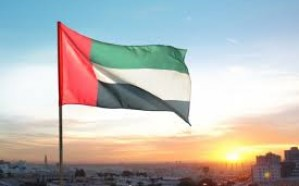 الإمارات ثاني أكثر البلدان أماناً في العالم