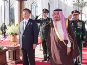 الصين تقدم دعما لحكومة اليمن مع زيارة الرئيس الصيني للسعودية