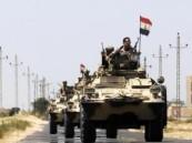 وزارة الداخلية: مقتل 5 من الشرطة المصرية بينهم 3 ضباط
